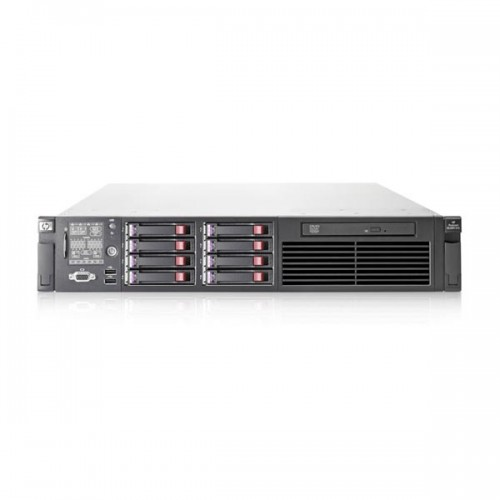 Refurbished Server HP DL380 G6 R2U