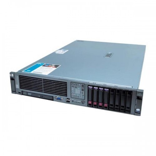 Refurbished Server HP DL380 G5 R2U
