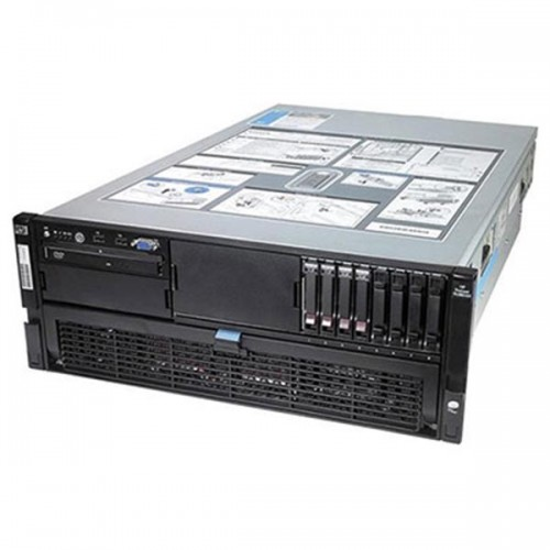 Refurbished Server HP DL580 G5 R4U