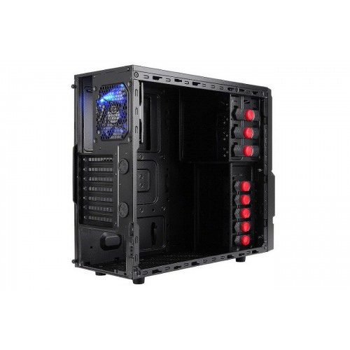 THERMALTAKE Case VN900A1W2N Commander MS-II USB3.0 (ΧΩΡΙΣ PSU)