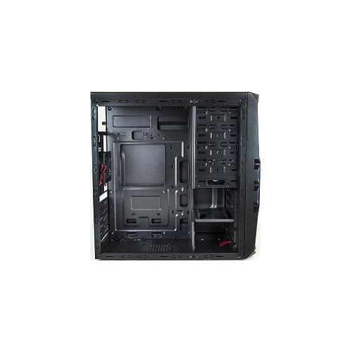 SUPERCASE PC CHASSIS SC-250 BLUE