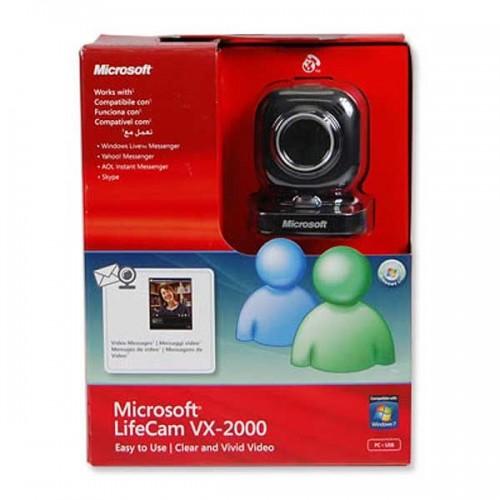 Microsoft Life-Cam VX-2000