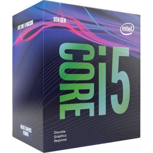 INTEL CPU CORE i5 9400F