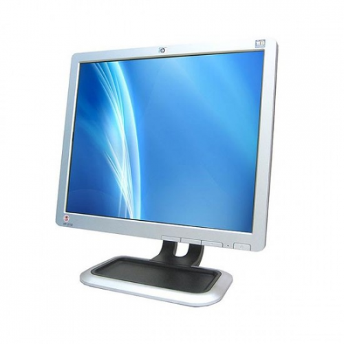 "Used Monitor V223HQV TFT 22"""
