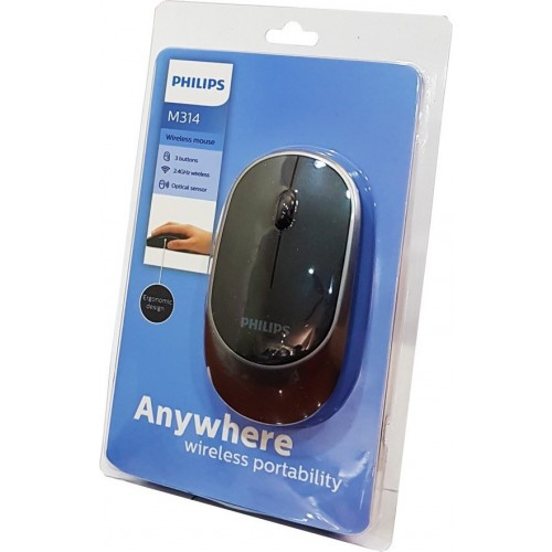 PHILIPS M314 WIRELESS MOUSE