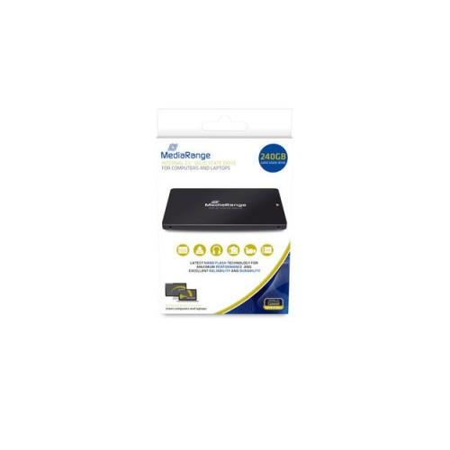 SSD-MEDIARANGE - 240GB