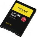 SSD-INTENSO - 240GB