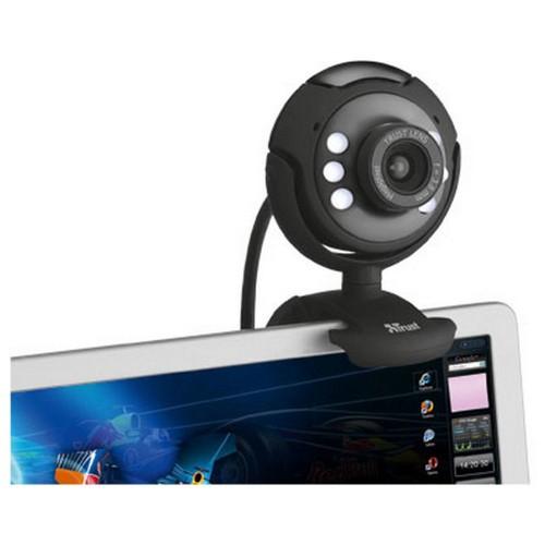 Trust Webcam USB 2.0 Spotlight Pro
