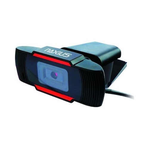 NAXIUS HD Video - Web camera